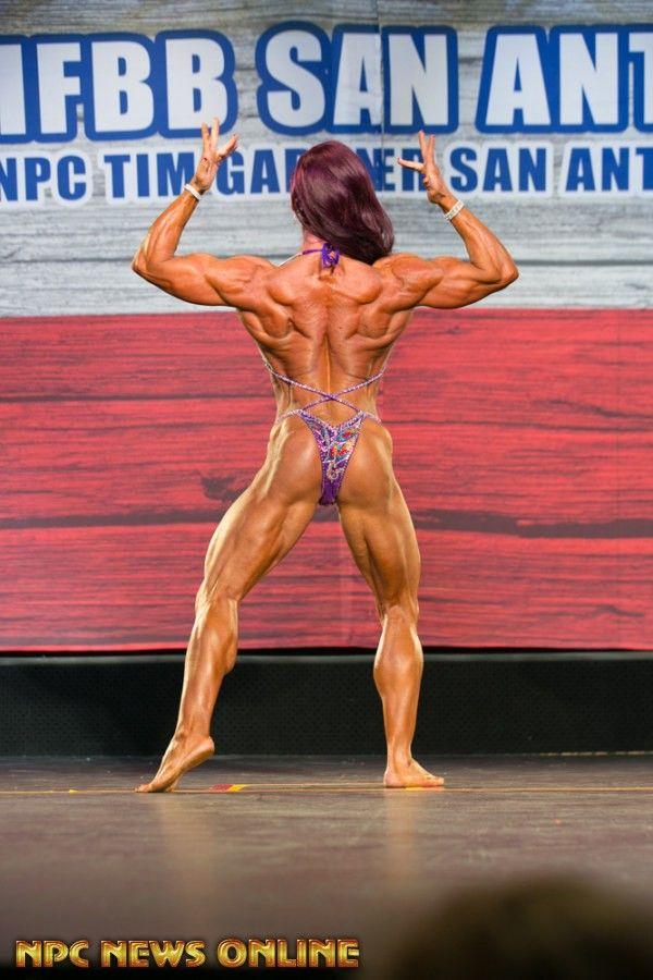 2016 IFBB San Antonio Pro!! 2265559