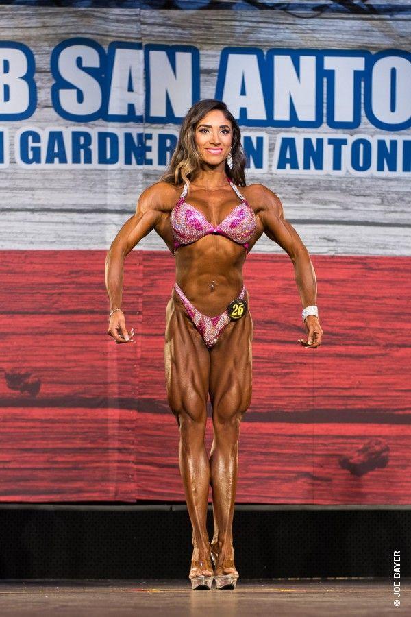 2016 IFBB San Antonio Pro!! 2266841