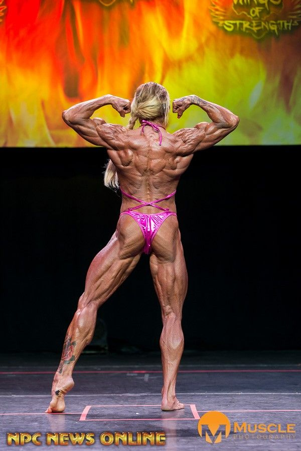 2016 Rising Phoenix World Championship 2315372