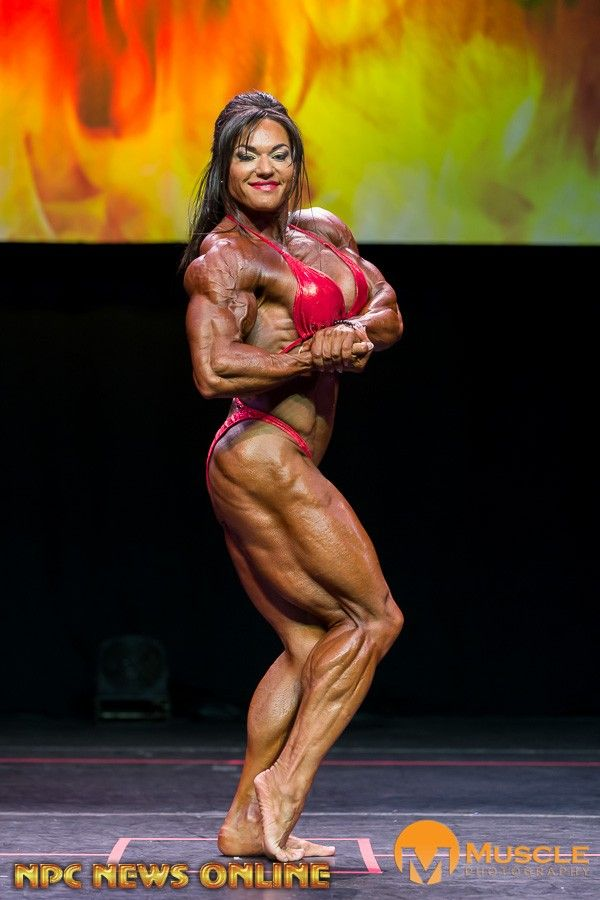 2016 Rising Phoenix World Championship 2315418
