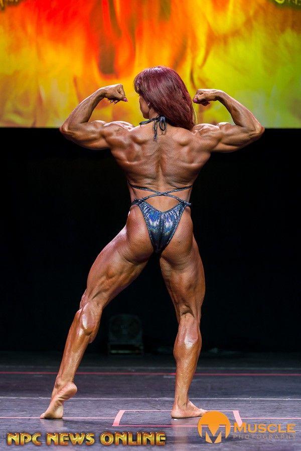 2016 Rising Phoenix World Championship 2315423