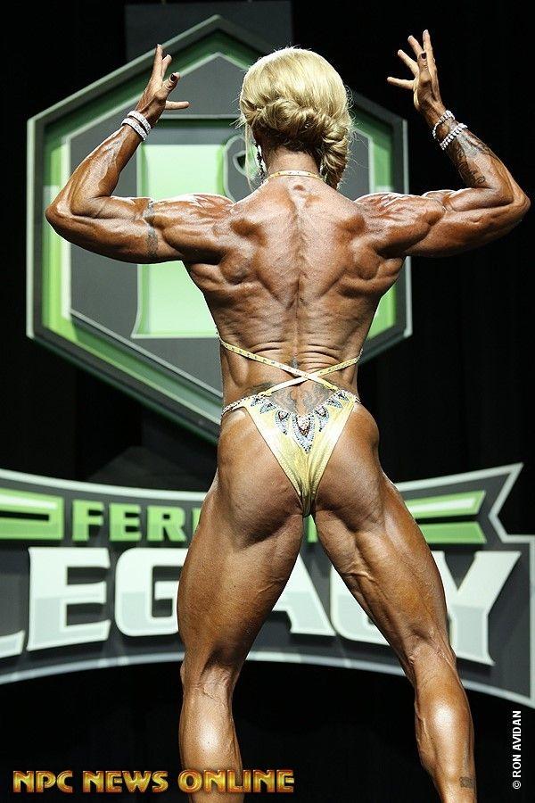 2016 IFBB Ferrigno Legacy Pro!! 2434649