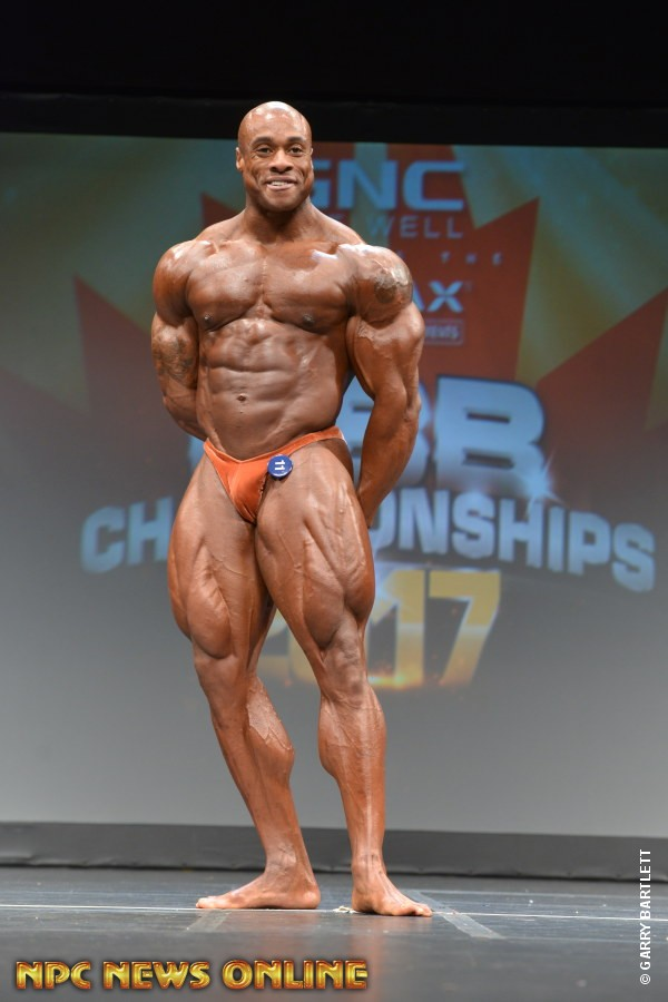 2017 IFBB Toronto Pro Supershow!! 2800379