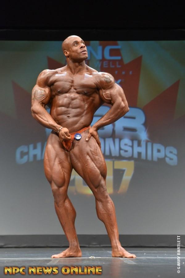 2017 IFBB Toronto Pro Supershow!! 2800380