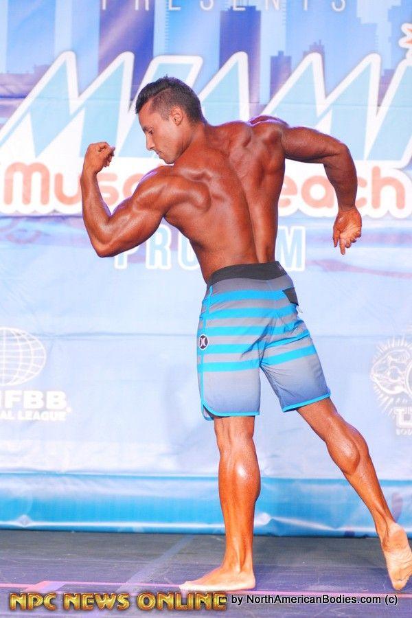 2017 IFBB Omaha Pro!! 2848085