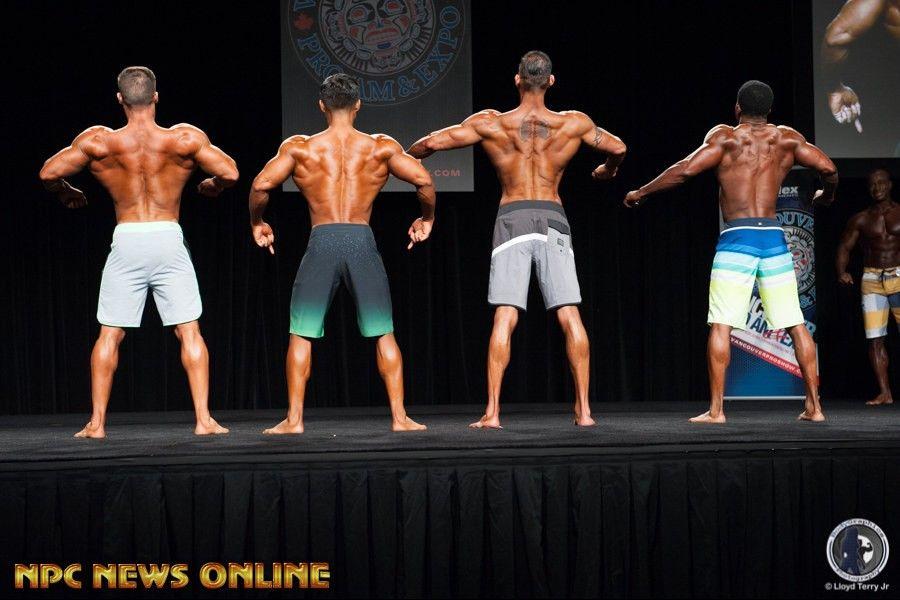 2017 IFBB Miami Muscle Beach Pro!! 2849378