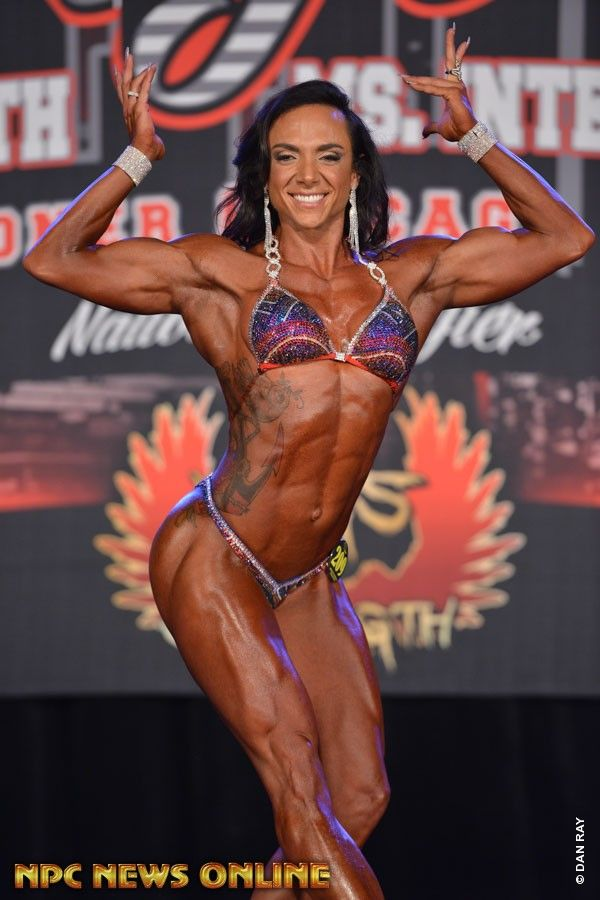 2017 IFBB Miami Muscle Beach Pro!! 2850242