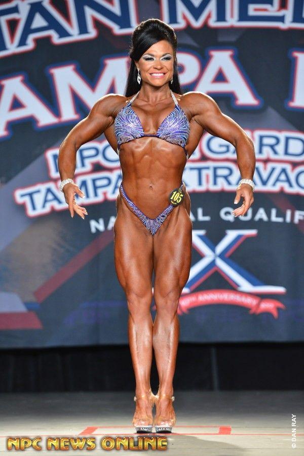 2017 IFBB Titan Medical Tampa Pro!! 2973443