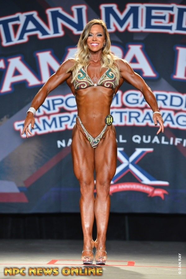 2017 IFBB Titan Medical Tampa Pro!! 2973649