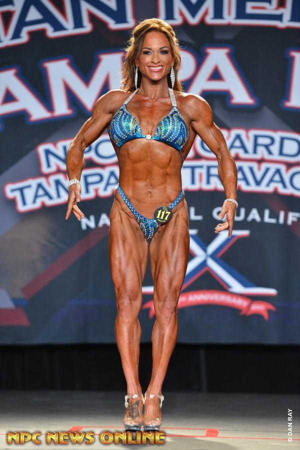 2017 IFBB Titan Medical Tampa Pro!! 2973726