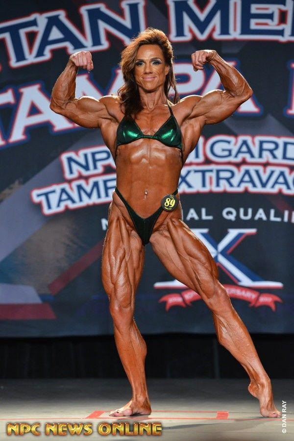 2017 IFBB Titan Medical Tampa Pro!! 2973868