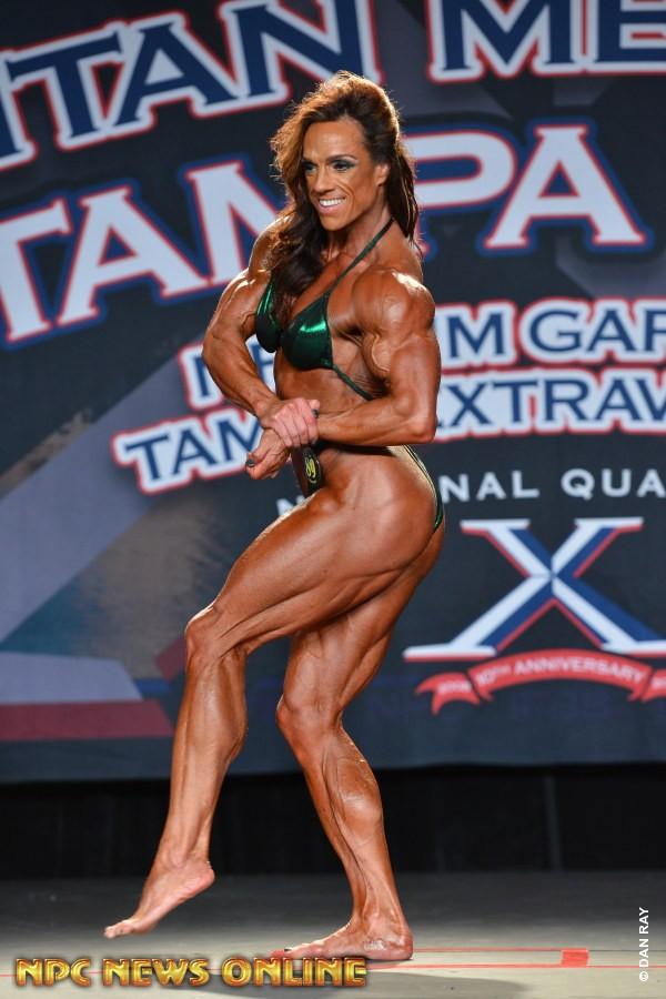 2017 IFBB Titan Medical Tampa Pro!! 2973900