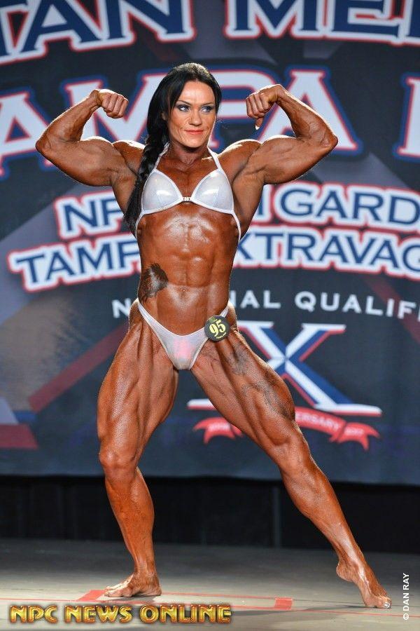2017 IFBB Titan Medical Tampa Pro!! 2974099