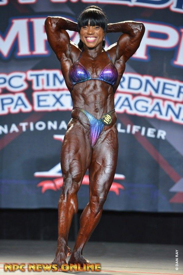 2017 IFBB Titan Medical Tampa Pro!! 2974323