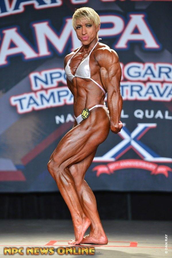 2017 IFBB Titan Medical Tampa Pro!! 2974397