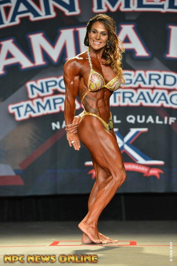 2017 IFBB Titan Medical Tampa Pro!! 2975104