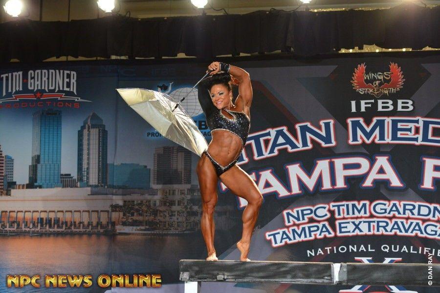 2017 IFBB Titan Medical Tampa Pro!! 2975227