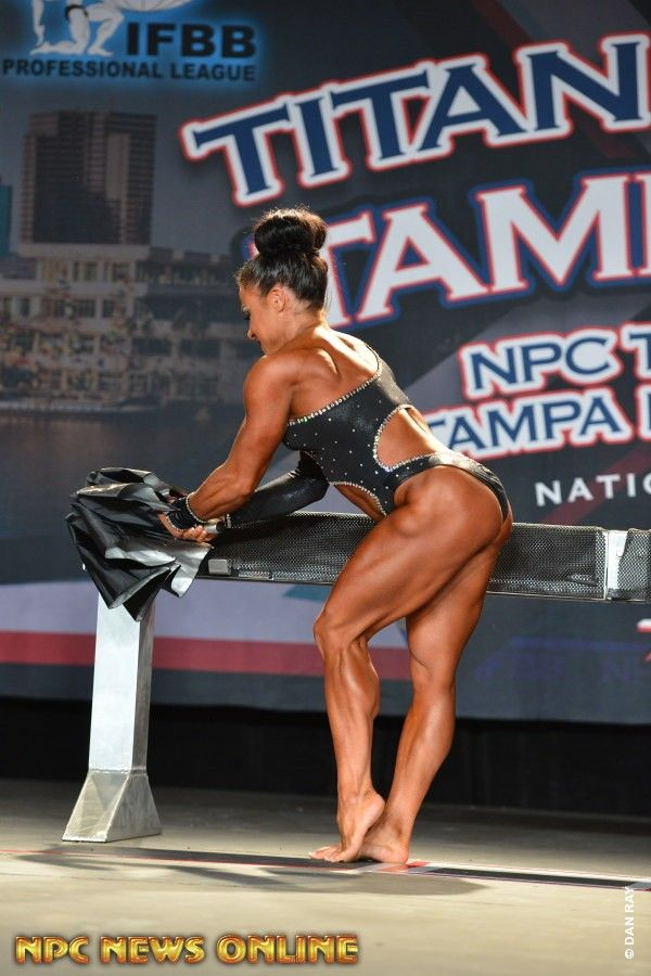 2017 IFBB Titan Medical Tampa Pro!! 2975235