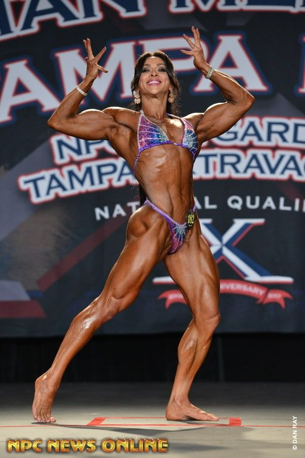 2017 IFBB Titan Medical Tampa Pro!! 2975456