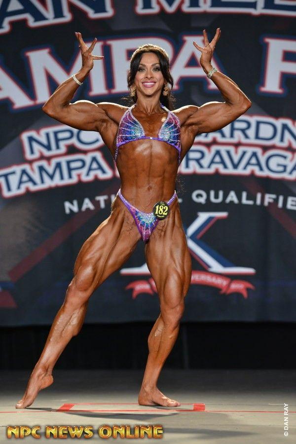 2017 IFBB Titan Medical Tampa Pro!! 2975467