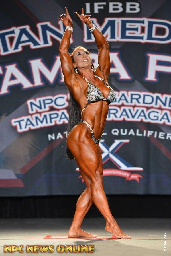 2017 IFBB Titan Medical Tampa Pro!! 2976025