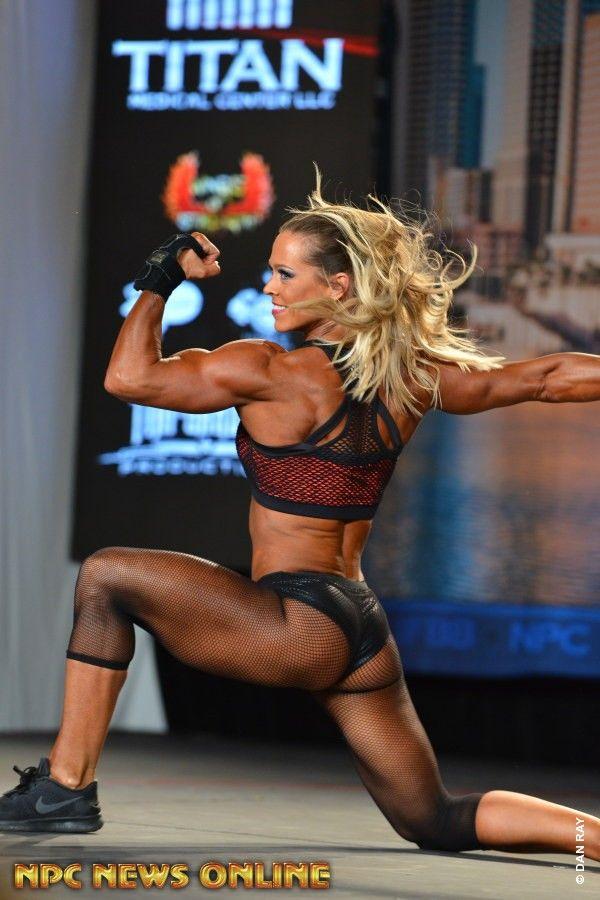 2017 IFBB Titan Medical Tampa Pro!! 2976961