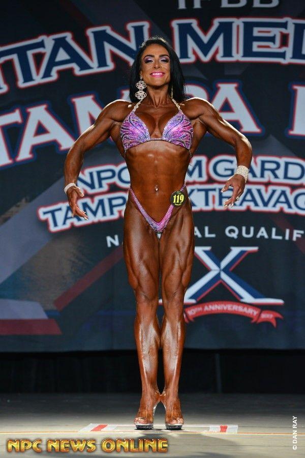 2017 IFBB Titan Medical Tampa Pro!! 2978583
