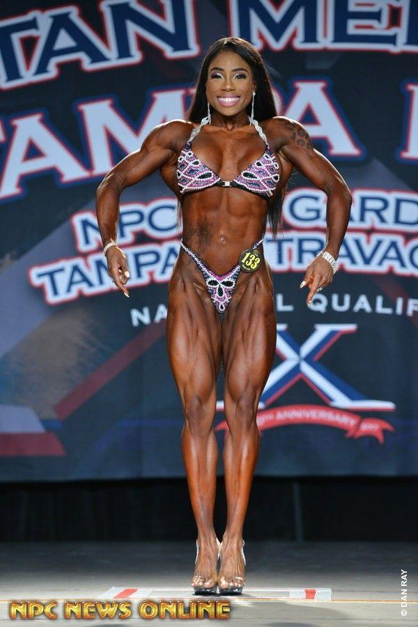 2017 IFBB Titan Medical Tampa Pro!! 2978918