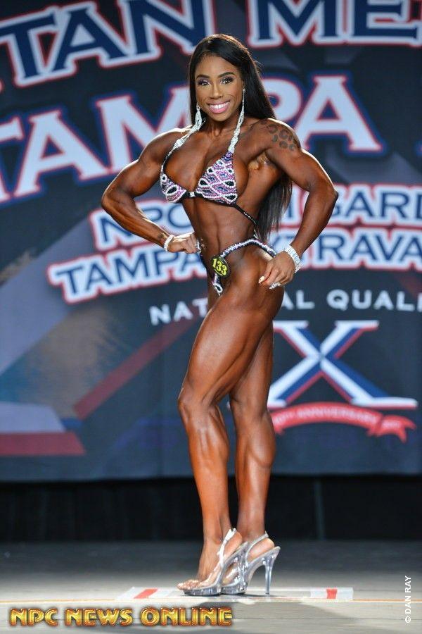 2017 IFBB Titan Medical Tampa Pro!! 2978919