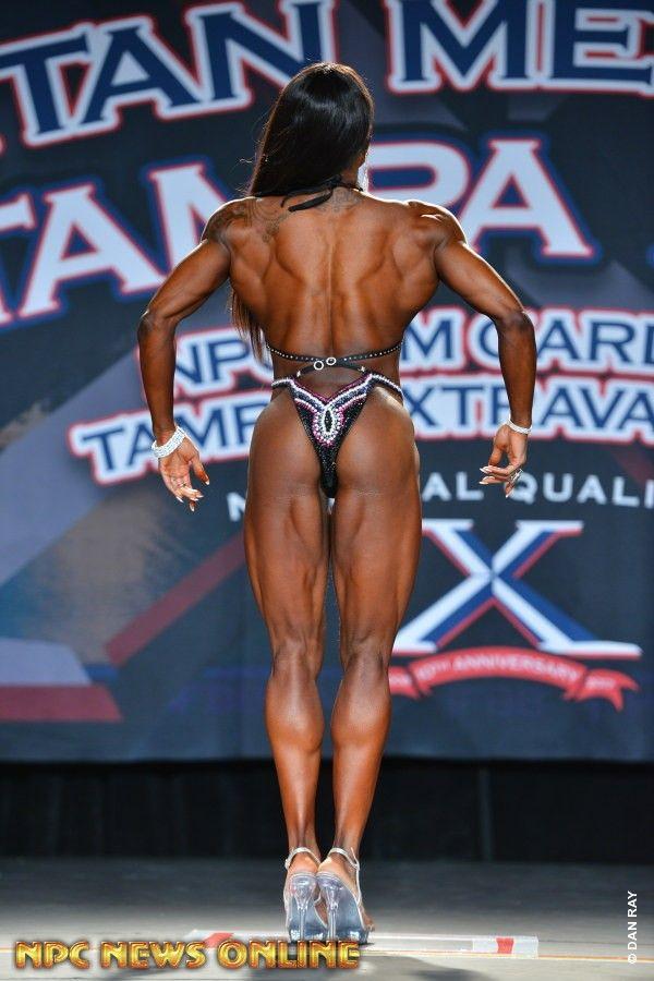 2017 IFBB Titan Medical Tampa Pro!! 2978924