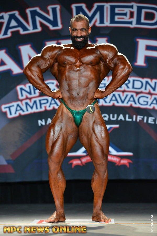 2017 IFBB Titan Medical Tampa Pro!! 2980630