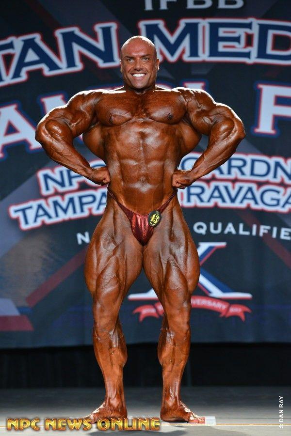 2017 IFBB Titan Medical Tampa Pro!! 2980941