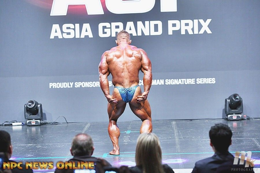 2017 IFBB Asia Grand Prix!! 3145872