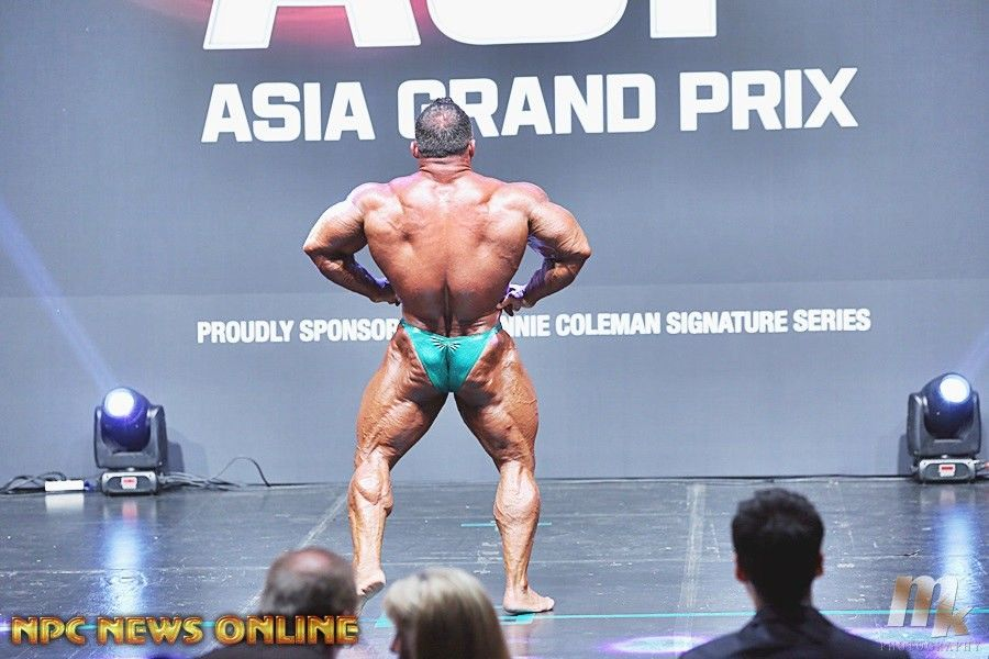 2017 IFBB Asia Grand Prix!! 3147136