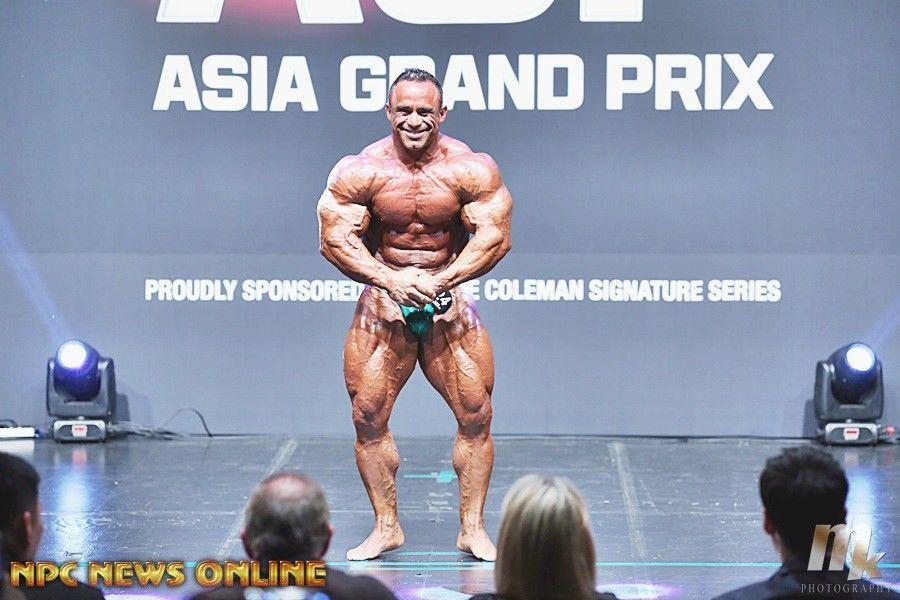 2017 IFBB Asia Grand Prix!! 3147230