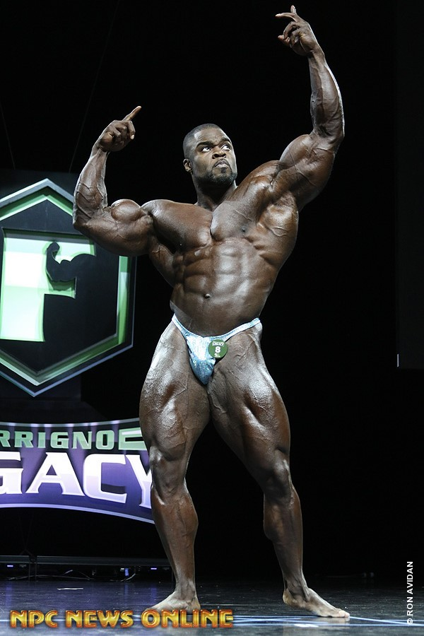 2017 IFBB Ferrigno Legacy!! 3374745