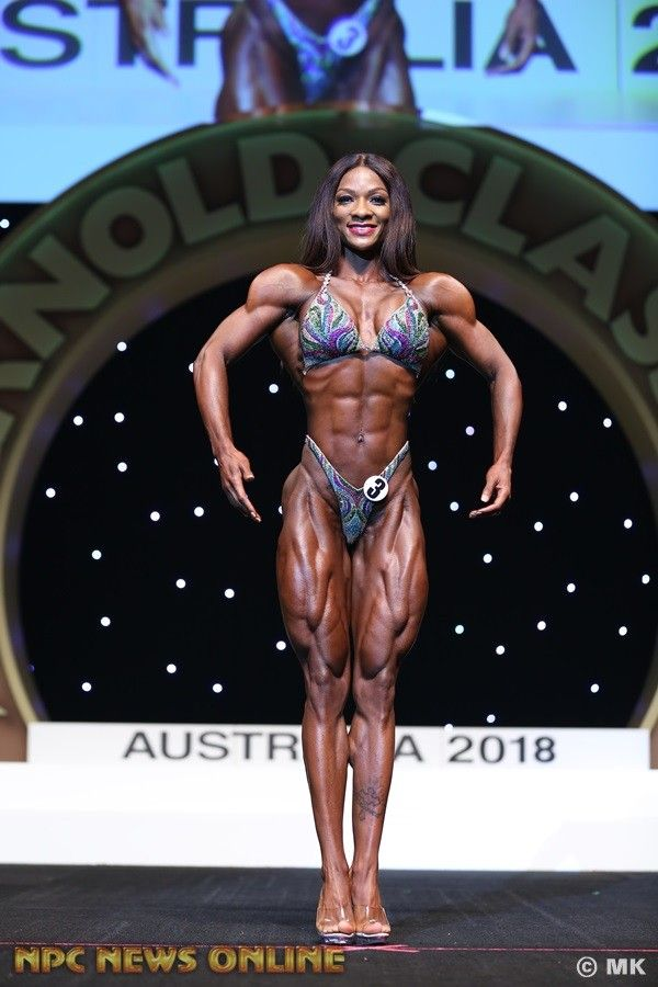 Arnold Clasic Australia 2018!! 3476402