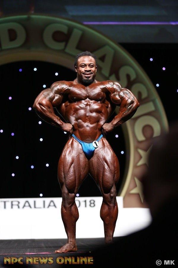 Arnold Clasic Australia 2018!! 3476746