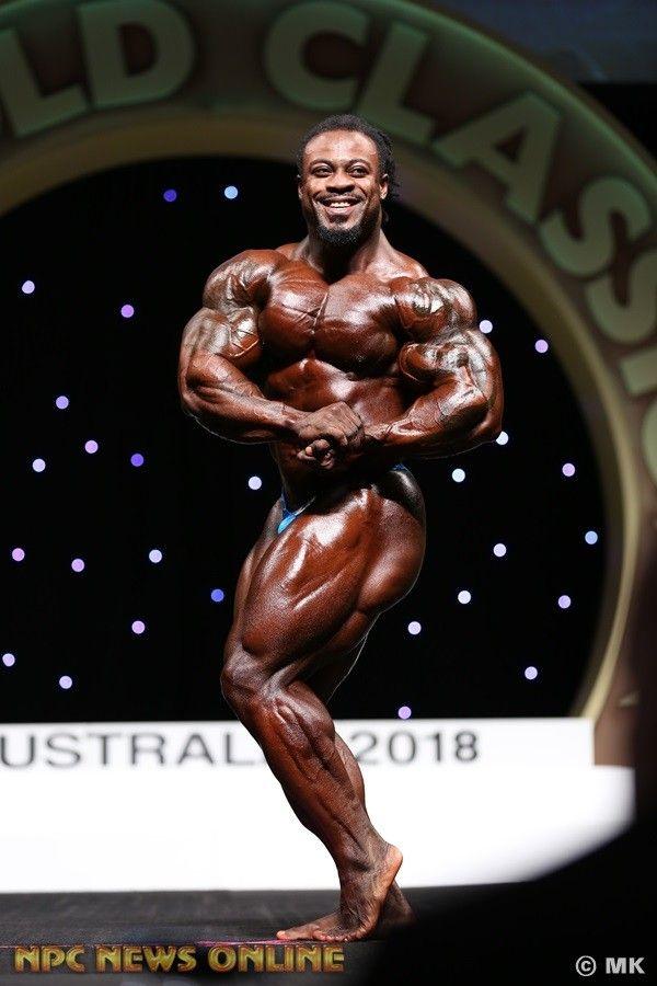 Arnold Clasic Australia 2018!! 3476763