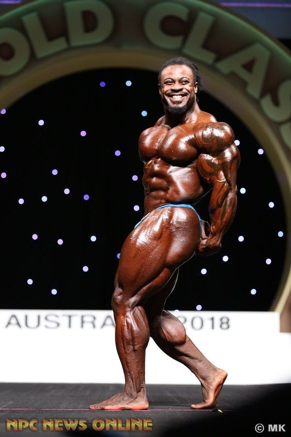 Arnold Clasic Australia 2018!! 3476819