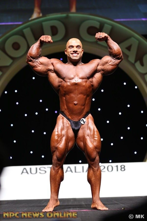 Arnold Clasic Australia 2018!! 3477174