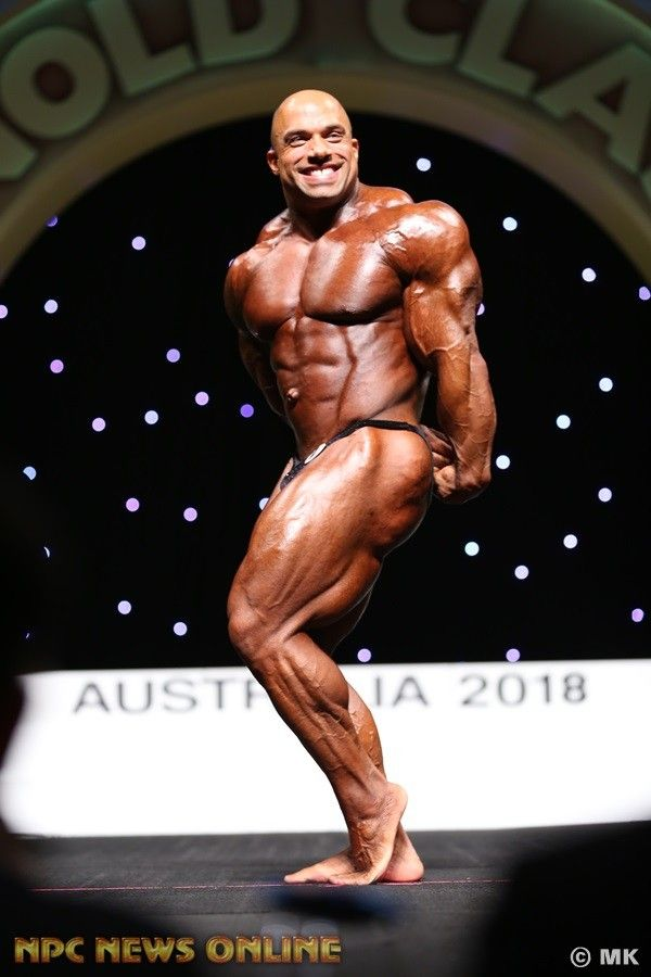 Arnold Clasic Australia 2018!! 3477216