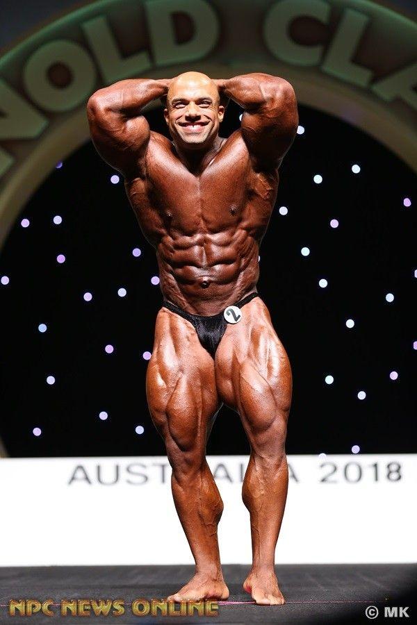 Arnold Clasic Australia 2018!! 3477282