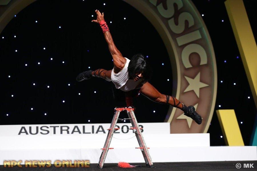 Arnold Clasic Australia 2018!! 3478008