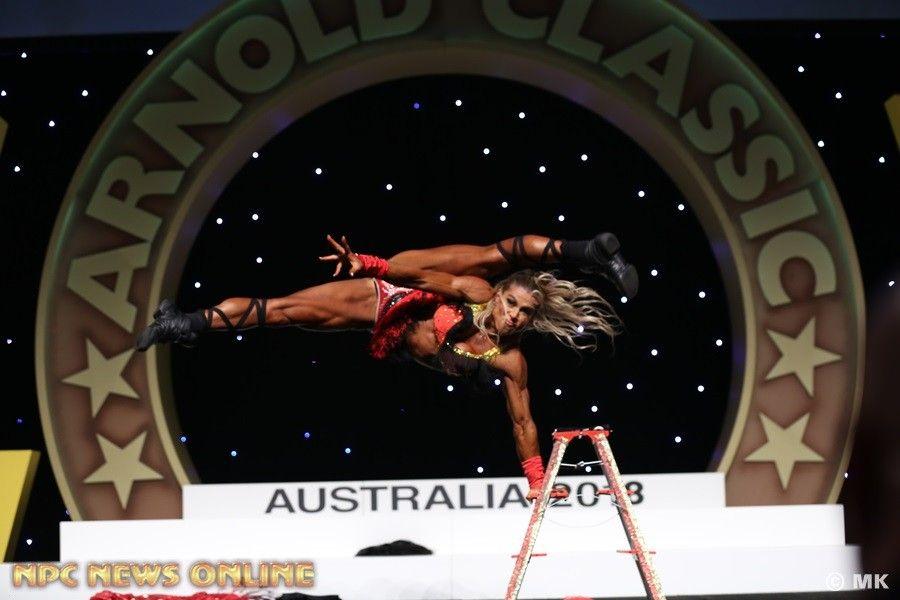 Arnold Clasic Australia 2018!! 3478169