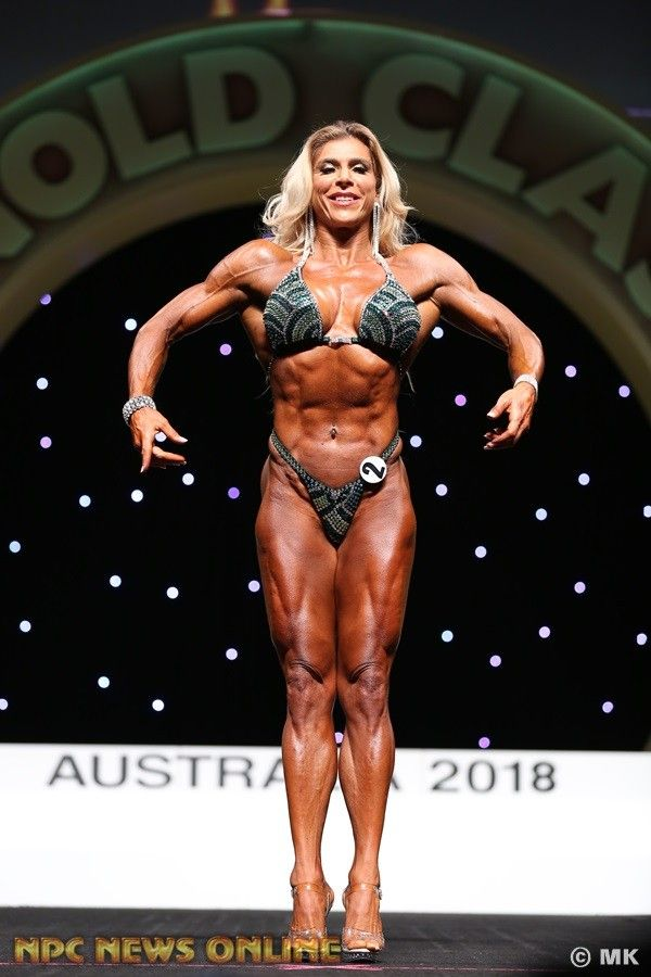 Arnold Clasic Australia 2018!! 3478278