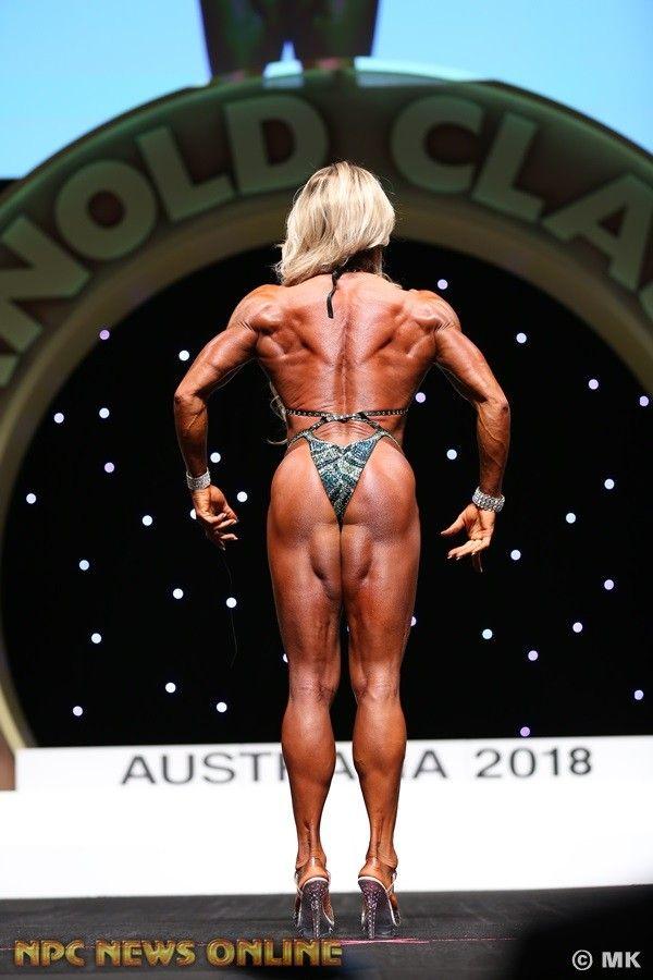 Arnold Clasic Australia 2018!! 3478358