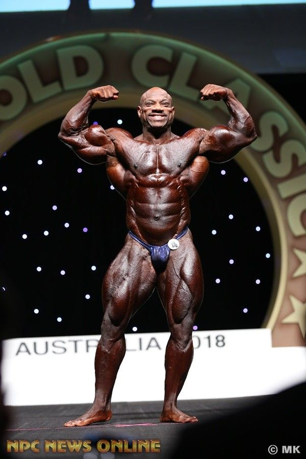 Arnold Clasic Australia 2018!! 3478782