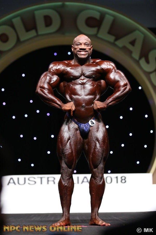 Arnold Clasic Australia 2018!! 3478827