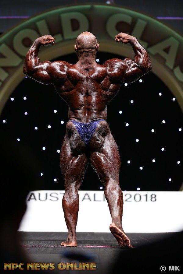 Arnold Clasic Australia 2018!! 3478907